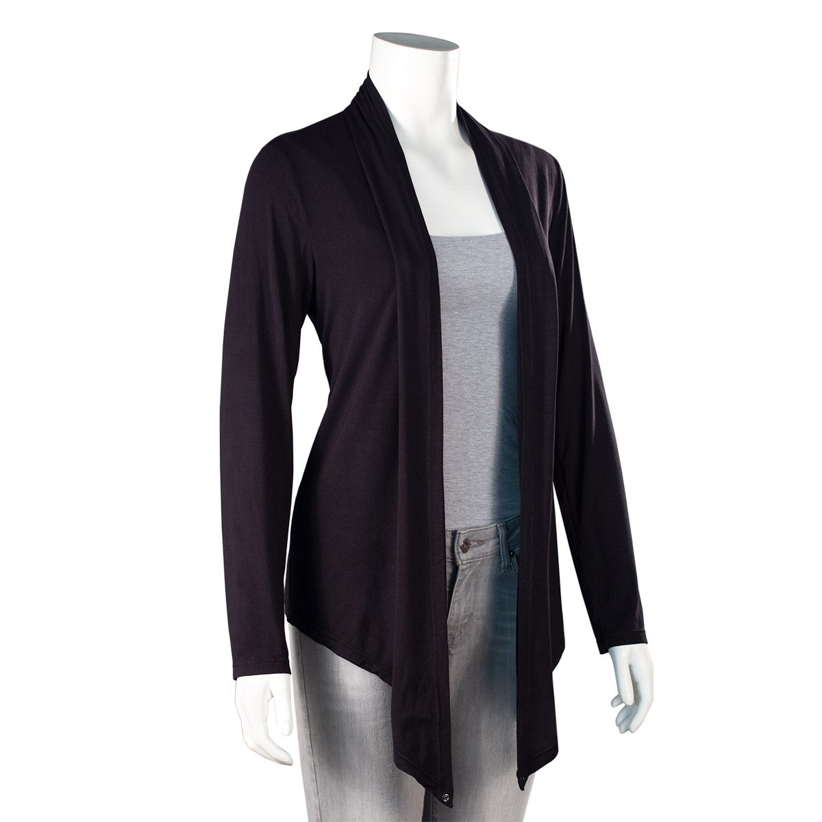 Additional View of Elesk Apparel Women's Fashion Evolution Cardigan Product Image