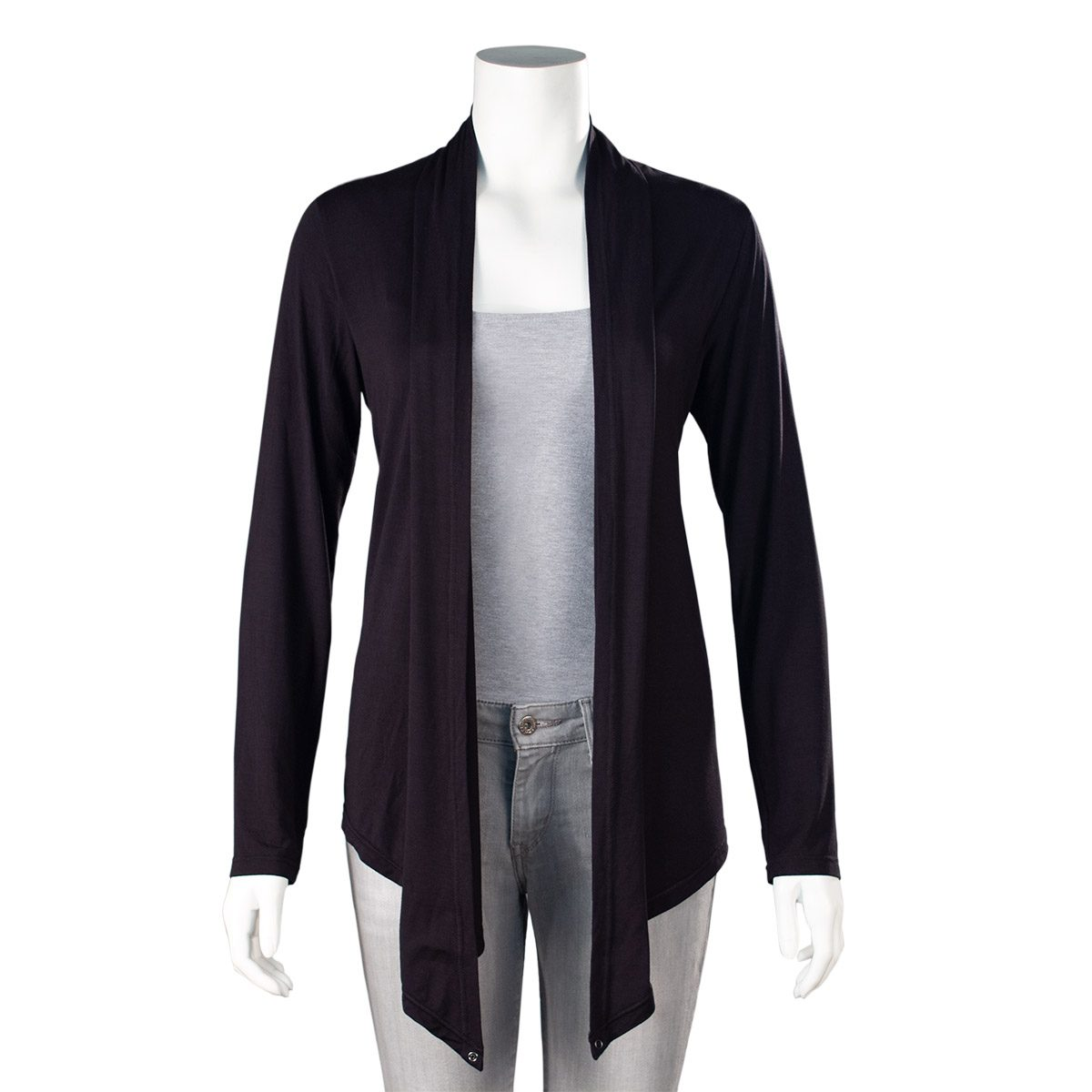 Main View of Elesk Apparel Women's Fashion Evolution Cardigan Product Image
